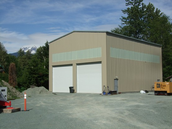 Pre engineered steel buildings archives pre engineered for Pre engineered garage