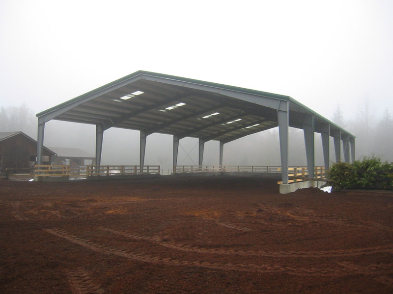 Bolton Riding Arena