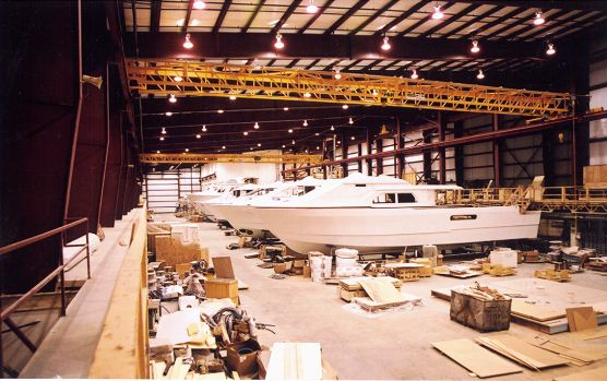 Queenship Yacht Works Ltd1