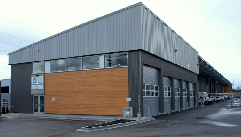 Pre Engineered Steel Metal Buildings Construction Company