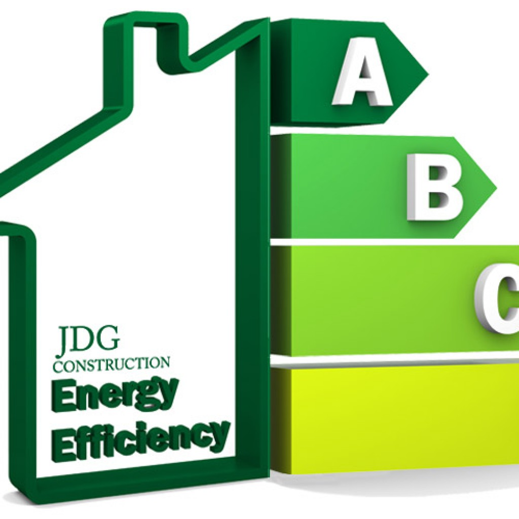 metal buildings energy efficiency