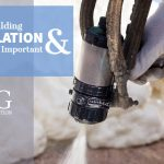 Steel Building Insulation - Pre-engineered Metal Buildings - JDG Construction