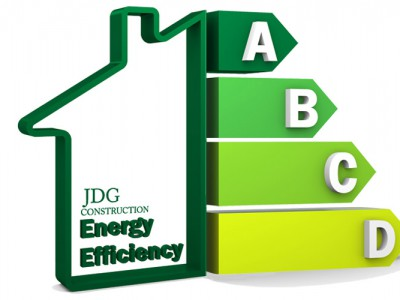How Metal Buildings Promote Energy Efficiency