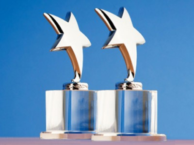 "JDG receives two ""Star"" Building awards"